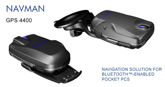 how to connect bluetooth to navman